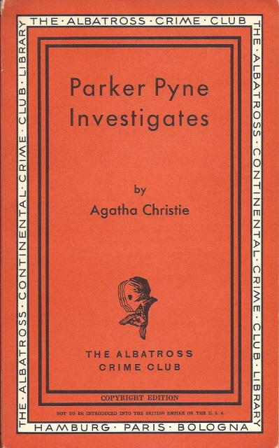Parker Pyne