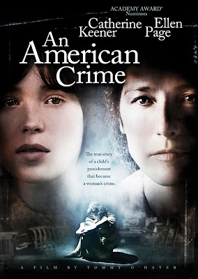 Watch An American Crime 2007 BRRip Hollywood Movie Online | An American Crime 2007 Hollywood Movie Poster