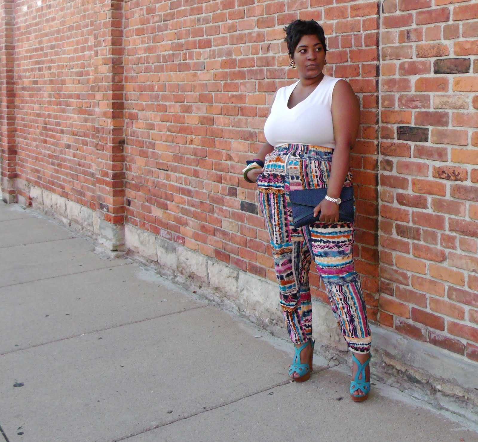 Blogger Feature Style Chic 360 Faces Of Black Fashion Blogger Feature Style Chic 360
