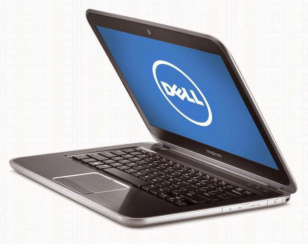 Dell Inspiron 5520 (15R) Windows 7/8 Drivers