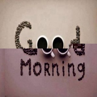 dp lucu selamat good morning