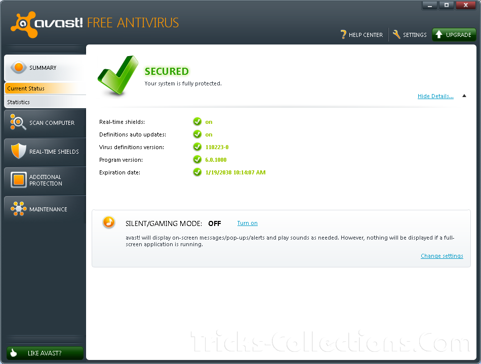 Avast free antivirus download avast free antivirus 2013 Online antivirus download