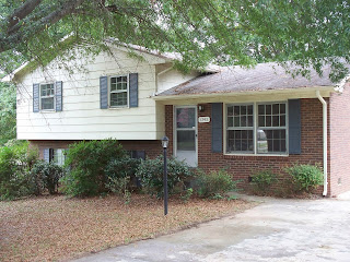 Salisbury North Carolina Real Estate Affordable Flexible Space In The Tri Level Home