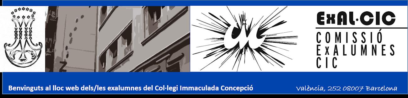 Exalumnes del Col·legi Immaculada Concepció - CIC