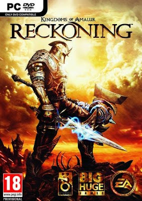 Download Kingdoms of Amalur: Reckoning (PC) 2012