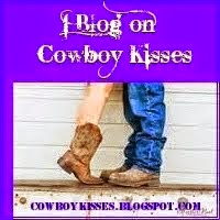 Cowboy Kisses Blog