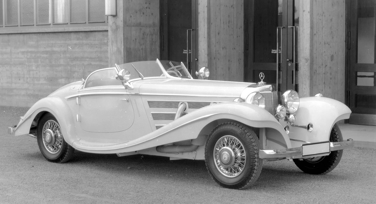 Funny : the most expensive car on history of mercedes benz