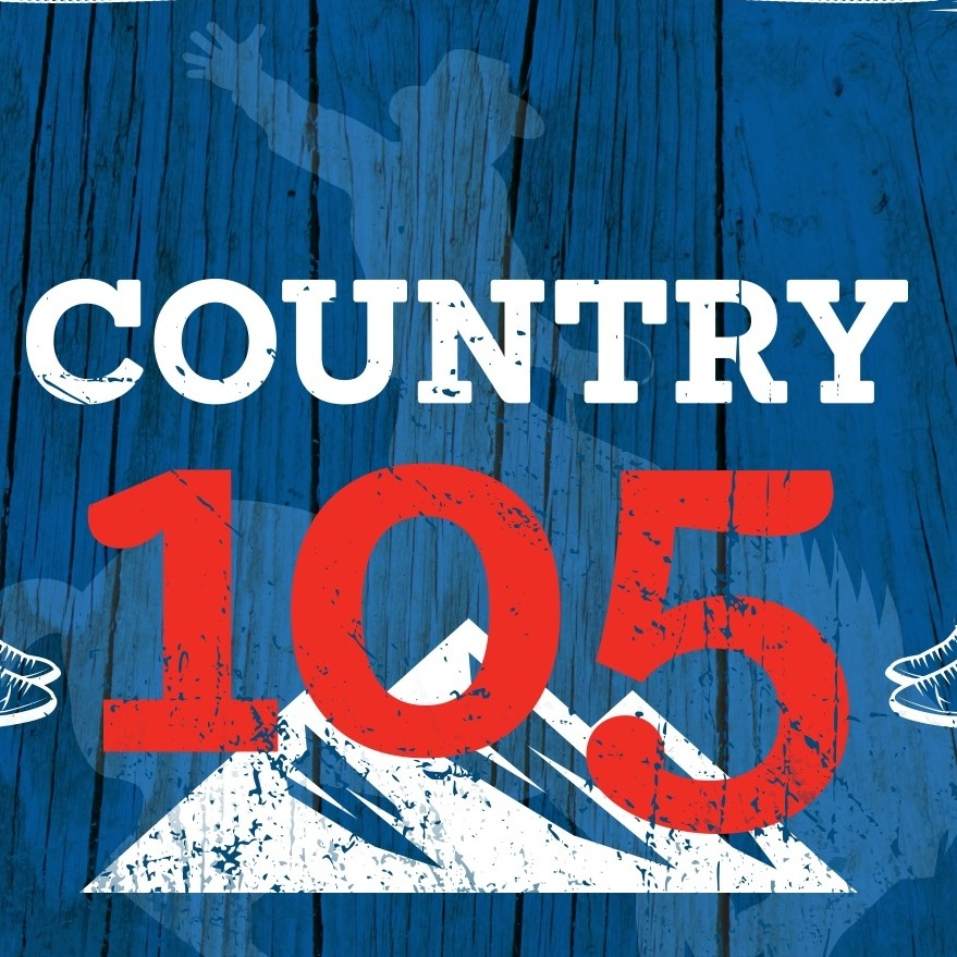 RADIO COUNTRY 105       ( GOOD )