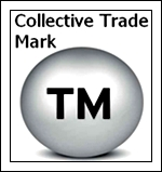"""Collective mark"" is defined"