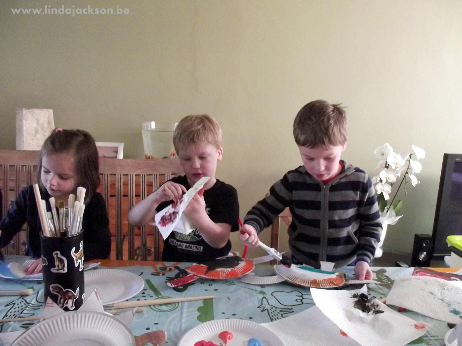 activiteit feest volwassenen