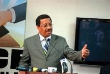 Roberto Rosario pide a Hipólito formalizar propuesta dirección cómputos