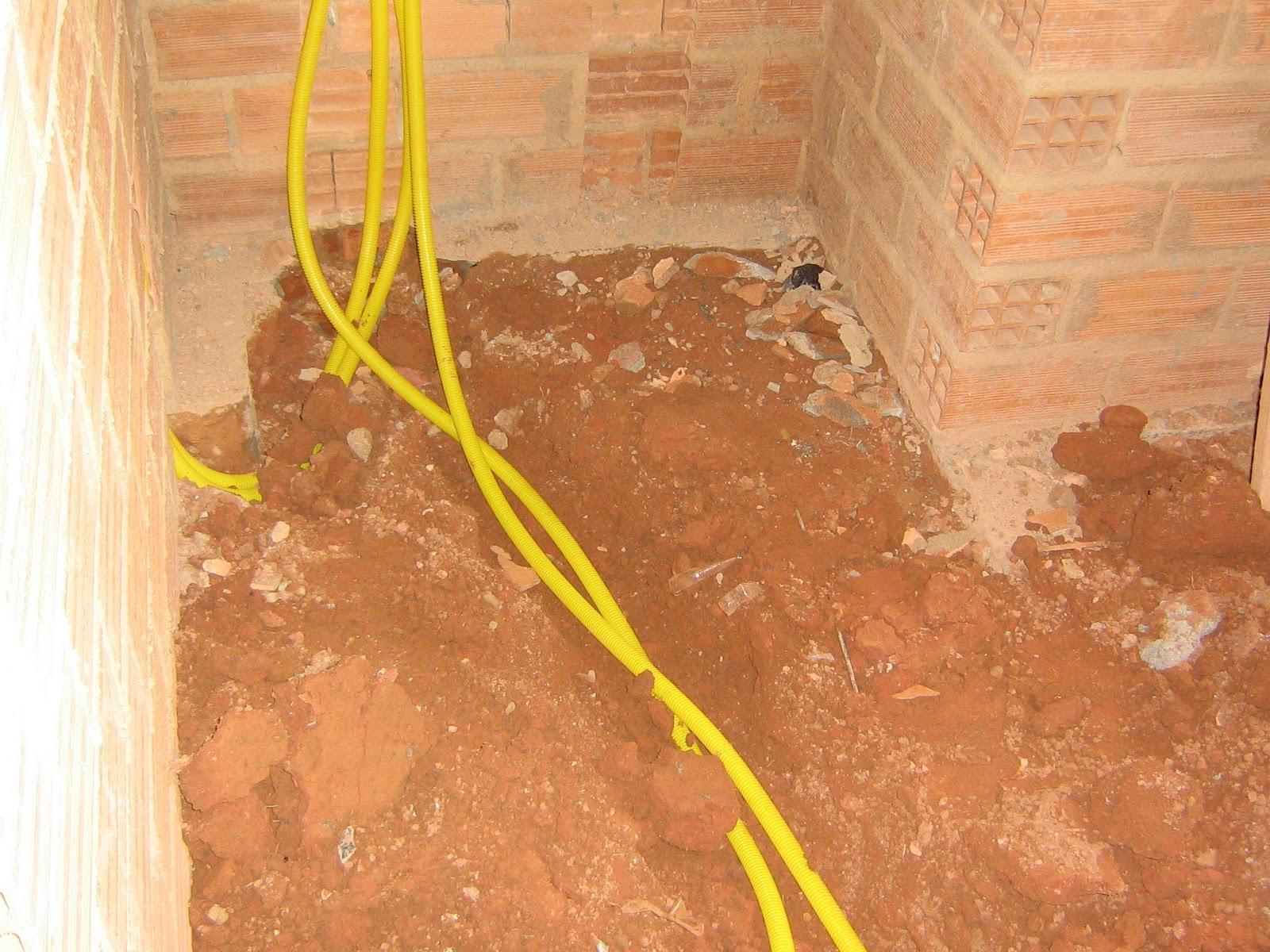 Casa do Renato e da Gi: Hidráulica e Elétrica Ontem foi dia de  #BA8011 1600 1200