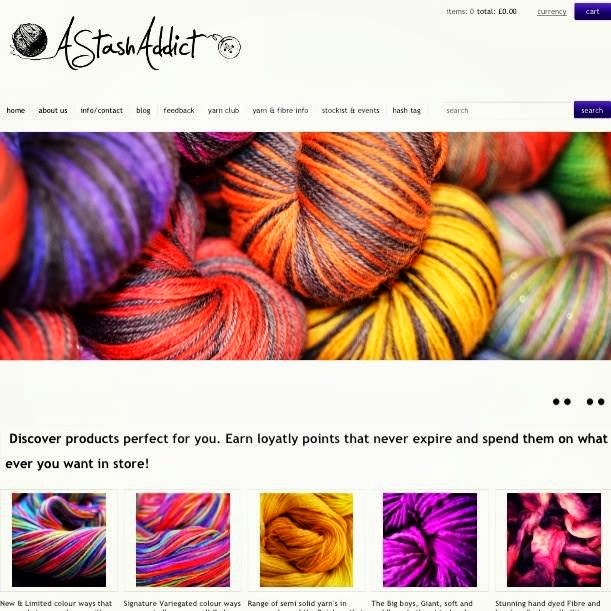 Get your yarn fix