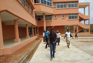 IBAF Campus