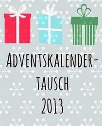 Advent 2013:
