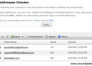 Find who is sending the Duplicate and spam mails