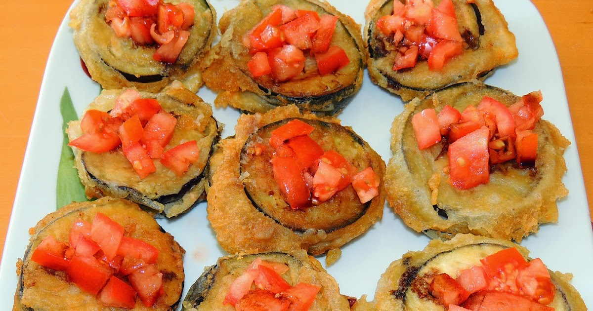 El placer de cocinar berenjenas con jam n y queso for Cocinar habas con jamon