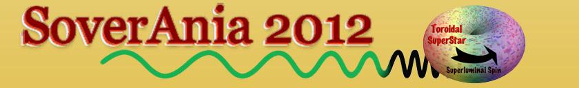 SoverAnia 2012