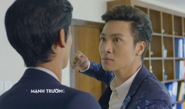 Hình ảnh phim Tuổi Thanh Xuân 2