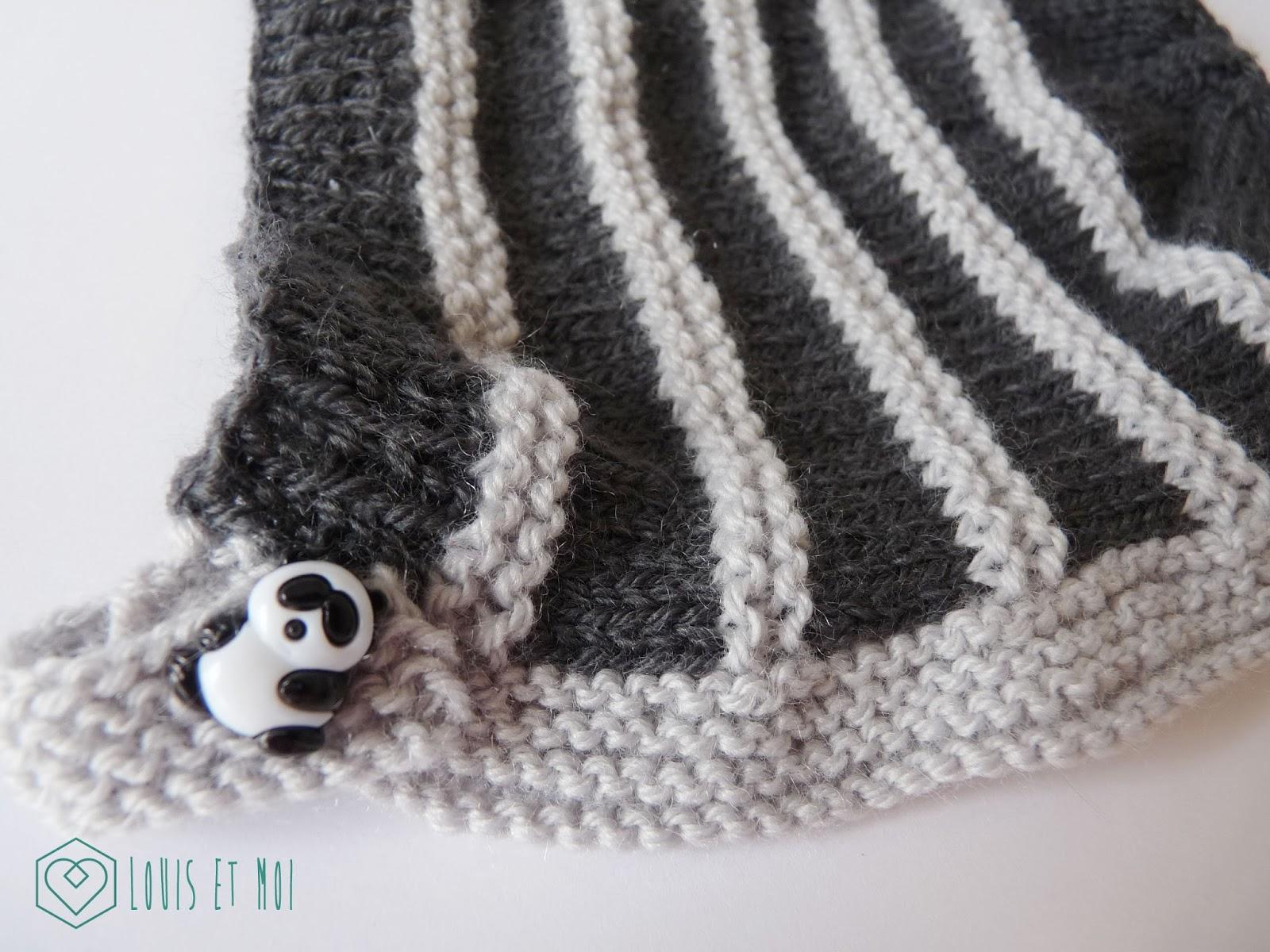 Louis et Moi (cosen y hacen crochet): marzo 2014