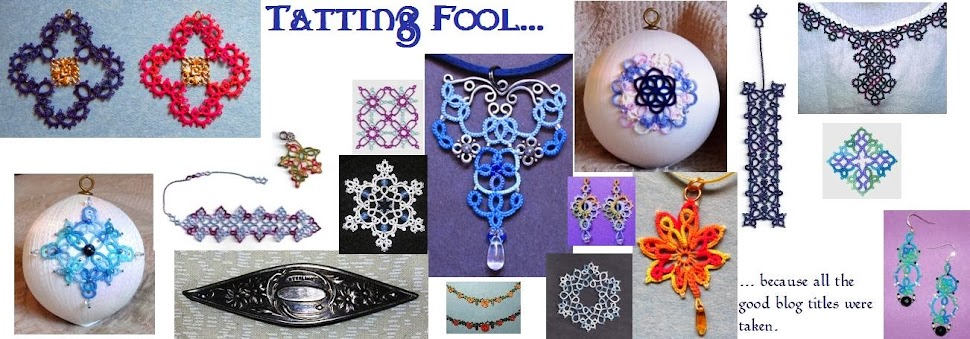 Tatting Fool
