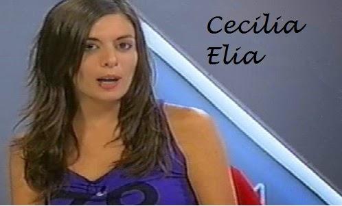CECILIA ELIA