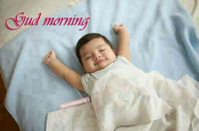 goody goody morning