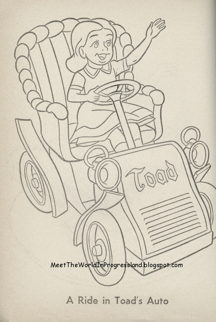 Meet The World: Happy 60th Birthday, Disneyland!