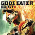 Gods Eater Burst PSP ISO Download Highly Compressed