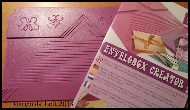 envelobox creator