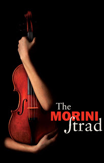 The Morini Strad