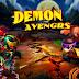 Demon Avengers TD (Sự trả thù từ quỷ dữ) game cho LG L3