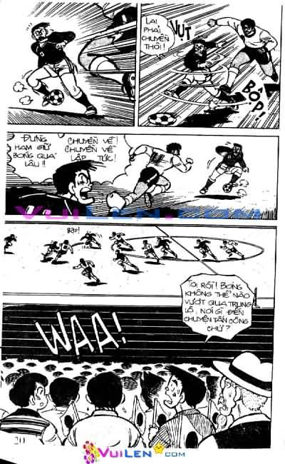Jindodinho - Đường Dẫn Đến Khung Thành III  Tập 18 page 20 Congtruyen24h