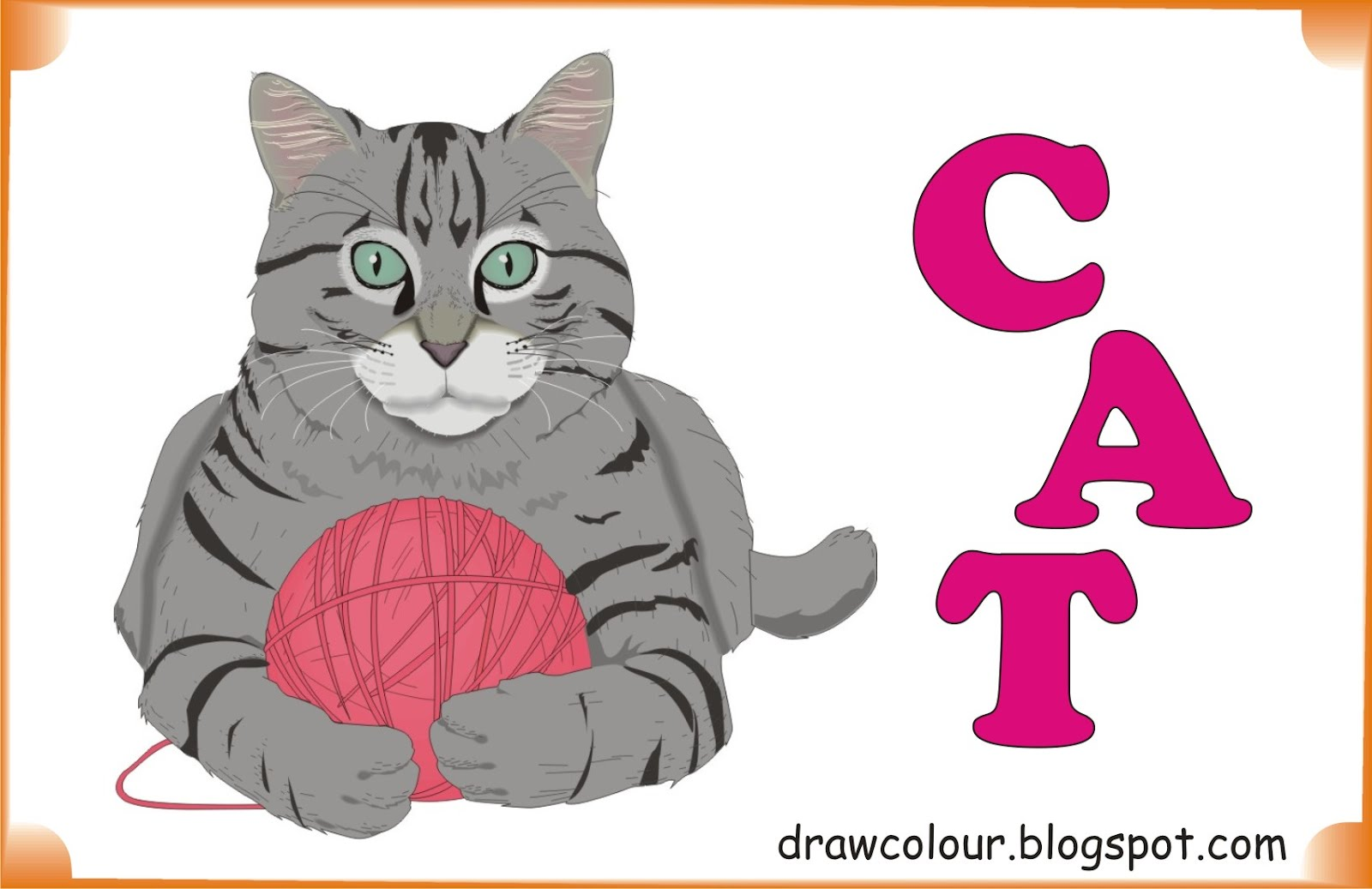 cat-coloring-pages