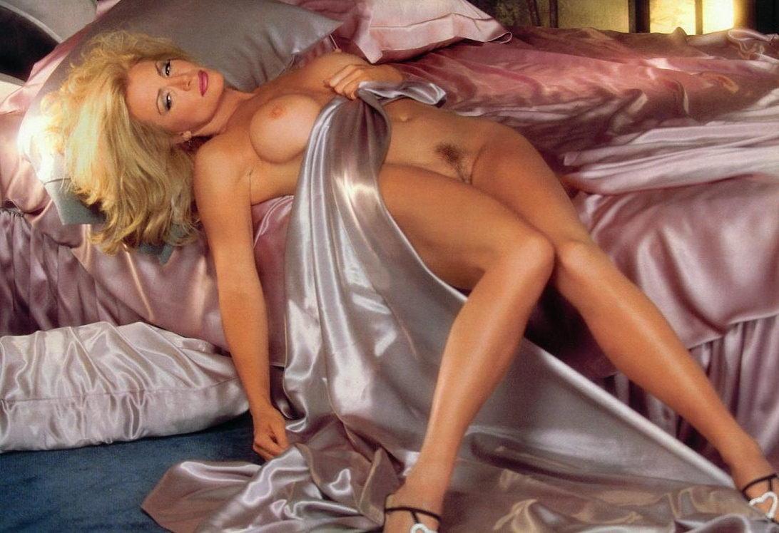 Really Shannon tweed uncensored pussy pics with