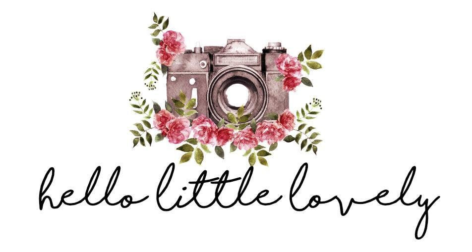 Hello Little Lovely