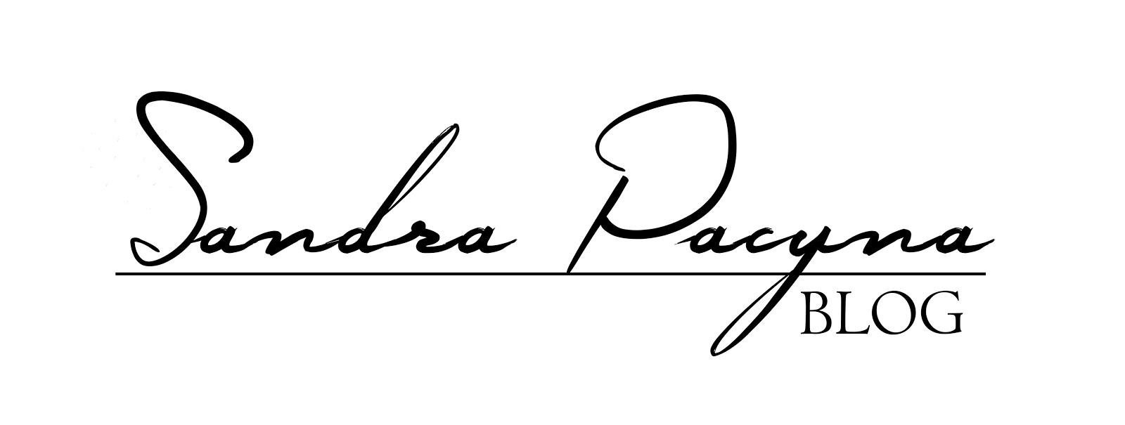 Sandra Pacyna Blog