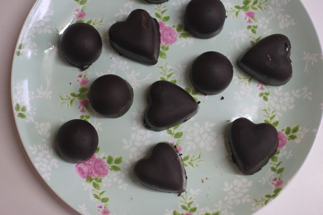 Home cooking made easy recipes peppermint creams uk