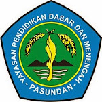 Logo Pasundan