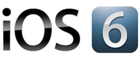 Fitur Yang Tersedia Pada ios 4.0 - iOS 6
