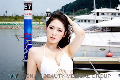 operasi plastik payudara artis korea wonjin