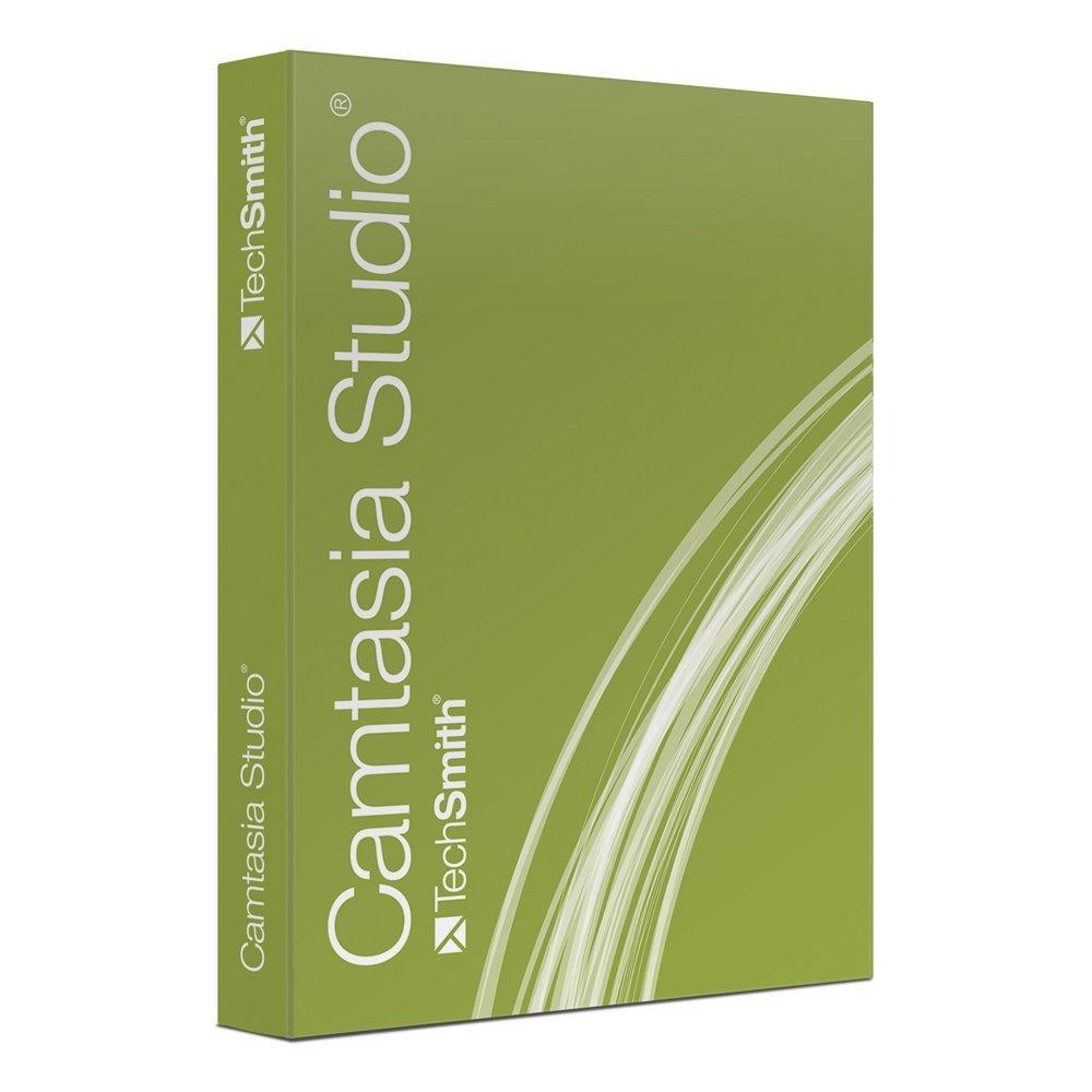 Download Camtasia Studio 2020