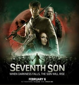 Info review Sinopsis Film Seventh Son (2015)