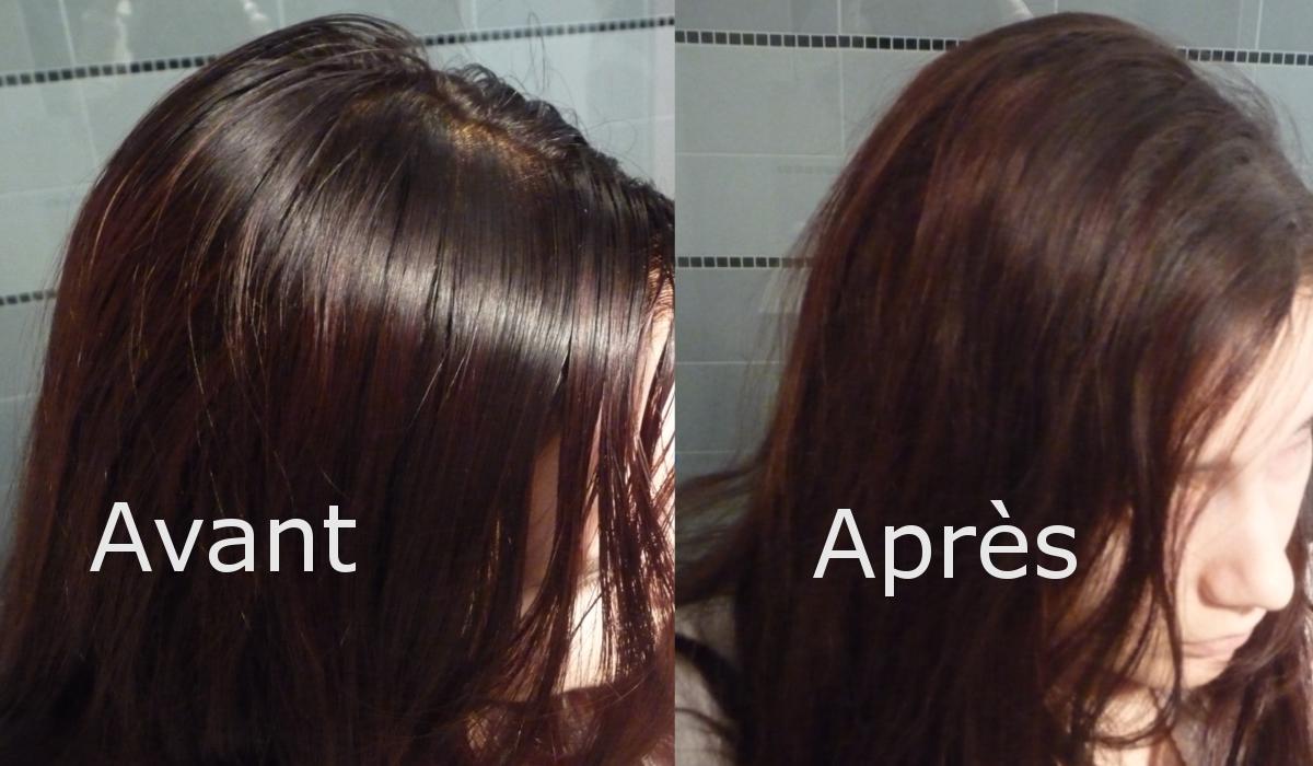Ma routine pour les cheveux - Simplement Juliana