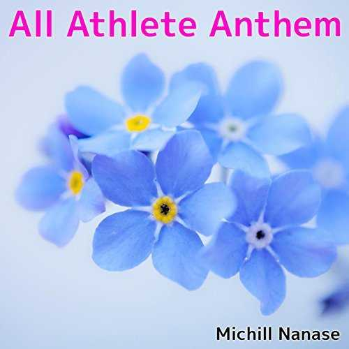 [Single] ナナセミチル – All Athlete Anthem (2015.11.22/MP3/RAR)