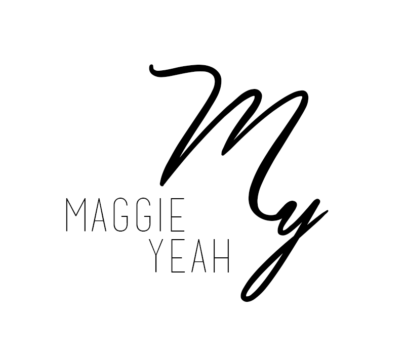 Maggie, yeah!