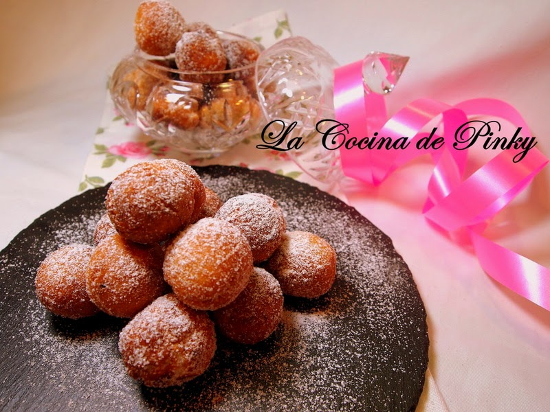 CASTAGNOLE ITALIANOS  Castagnole+italiano+1