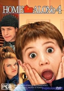 Ở Nhà Một Mình 4 (2002) - Home Alone 4 (2002)