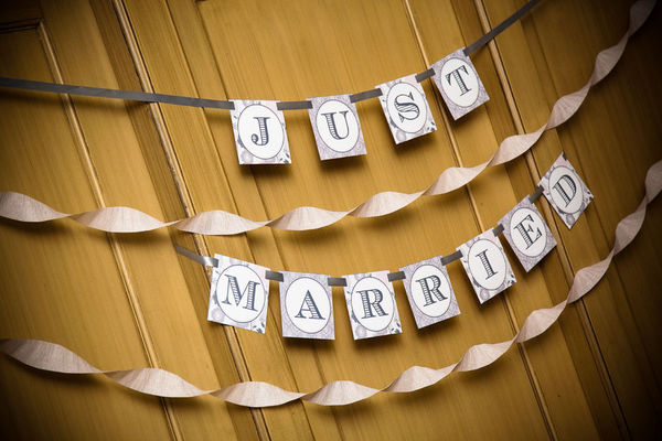 Simply pretty wedding signs and sayings simply pretty wedding solutioingenieria Image collections