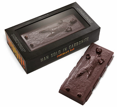 Creative Han Solo Inspired Products and Designs (15) 6